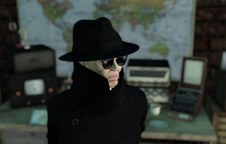 CIA Spying on NSA and FBI   CanUExplain?